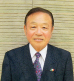 勝崎会長イメージ